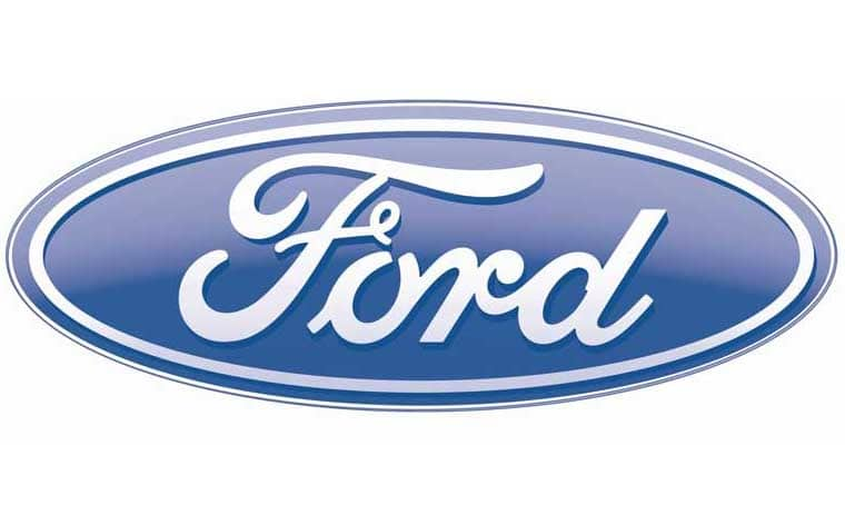 Global Meltdown Drives Ford $5.9 billion into Red
