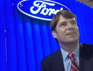 Ford's global marketing chief, Jim Farley, now adds day-to-day responsibility for Canada, Mexico and Latin America to his portfolio.
