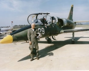 Shooting from the Lip, Bob Lutz and his L-29 Fighter