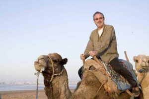 Sorry, but they wouldn't take the camel for a Clunkers trade-in.