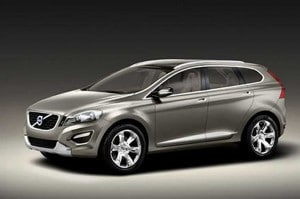Prize for a new owner? Volvo's new XC60
