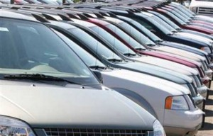 Analysts did warn that the rise in leasing could provide an influx of late-model used cars that could derail new car sales.