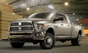"2010 Dodge Ram 3500: aiming for the ""true"" truck buyer"