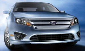 "Better products, like the new Ford Fusion Hybrid - rather than jingoistic slogans - may be why more motorists now say they're ready to ""Buy American."""