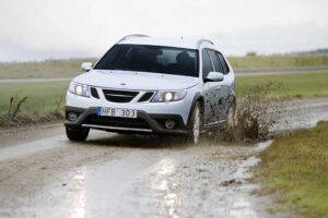 Will there be a Saab to build the 2010 9-3X?