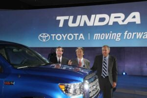 What went wrong? Perhaps no product is more emblematic of Toyota's current troubles than the Tundra full-size pickup.