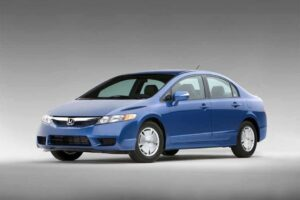 Honda Civic is a mileage champ, but is it becoming one of the new sales champs, as well?