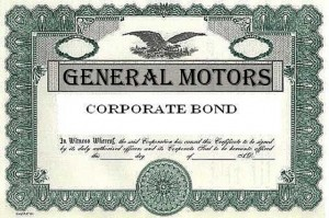 GM Bond: Not worth the paper it was printed on?