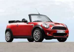 As With The Hardtop Mini Offers 2010 Cooper A Base Package