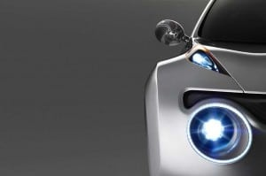 Nissan's latest Q-car, the Qazana, debuts at the 2009 Geneva Motor Show.