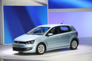 "Polo Blue Motion Concept: ""Cleaner than any hybrid on the market""?"