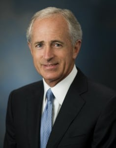 U.S. Sen. Bob Corker said the NLRB could set a bad precedent if it finds in favor the UAW's objection to the recent election results at Volkwagen's Chattanooga, Tenn. plant.