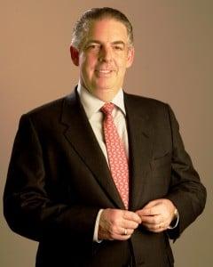 Alvaro deMolina, CEO GMAC