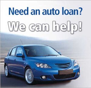 A new study finds a growing number of potential new car buyers can't find loans and are settling for used vehicles.