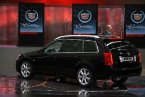 "A newly reinvigorated Cadillac is planning a new ""sub-CTS,"" an alternative to the current, unloved BLS, which should become the brand's global best-seller."