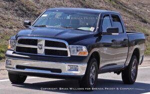 While the Dodge Ram Diesel has been delayed, a Dodge Ram 1500 Hybrid is on the schedule for 2010 -- if Chrysler survives its current financial problems.