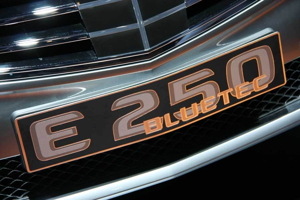 Daimler AG Latest Under Diesel Emissions Microscope