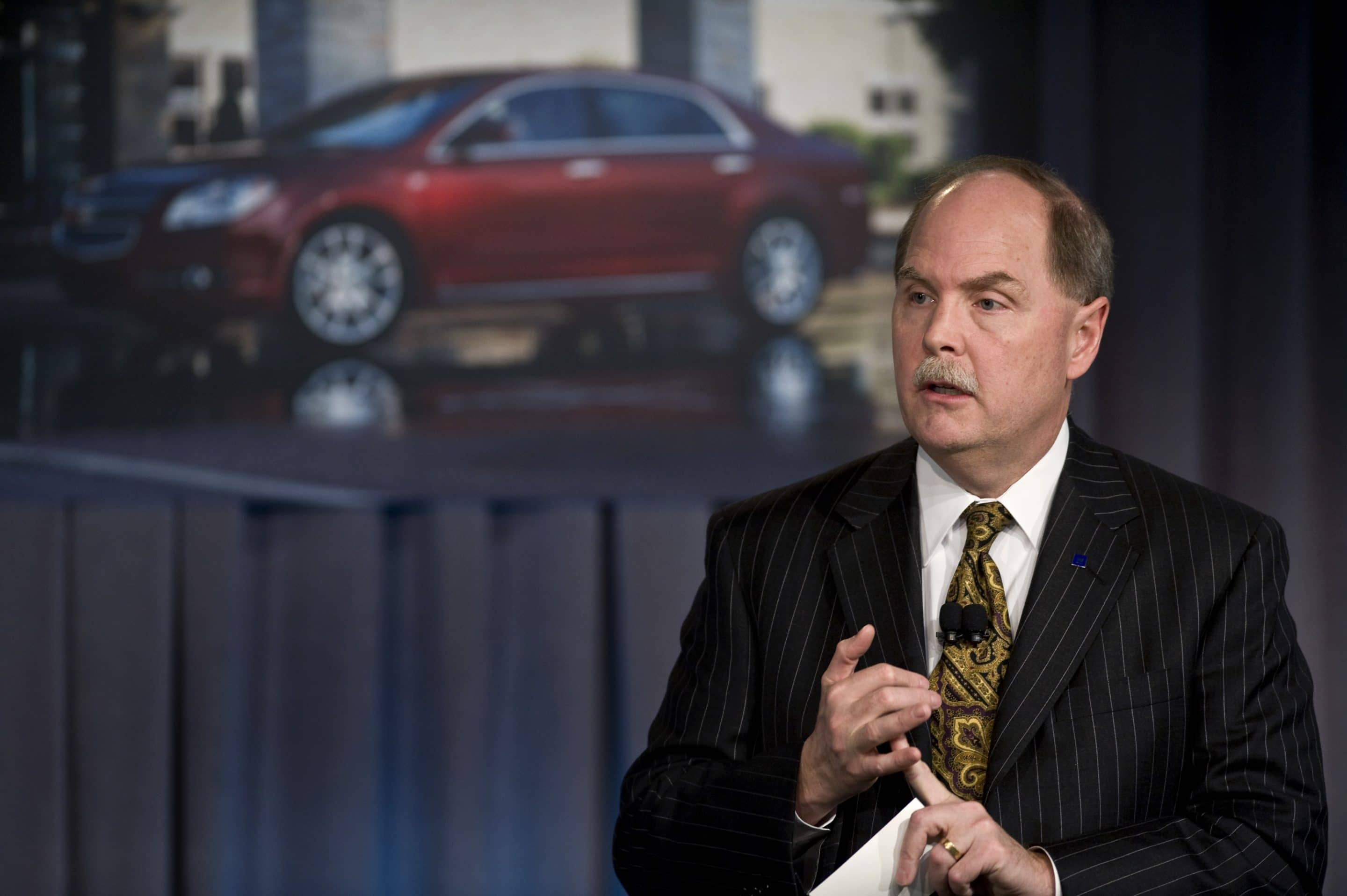 GM Agrees to Take on Product Liability Claims
