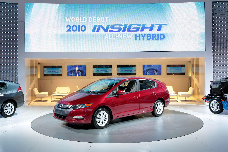 Honda to Install Brake-Override on All Models