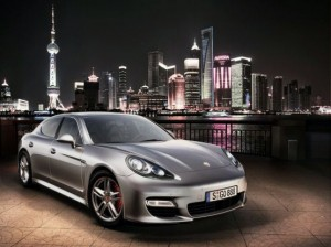 The unveiling of the production version of the long-awaited Porsche Panamera highlights the 2009 Shanghai Motor Show, though at least a dozen other local and foreign products will make their global debut, as well.