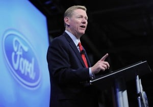 Ford quality is up, says CEO Alan Mulally; now it wants more cost-cutting by the UAW.