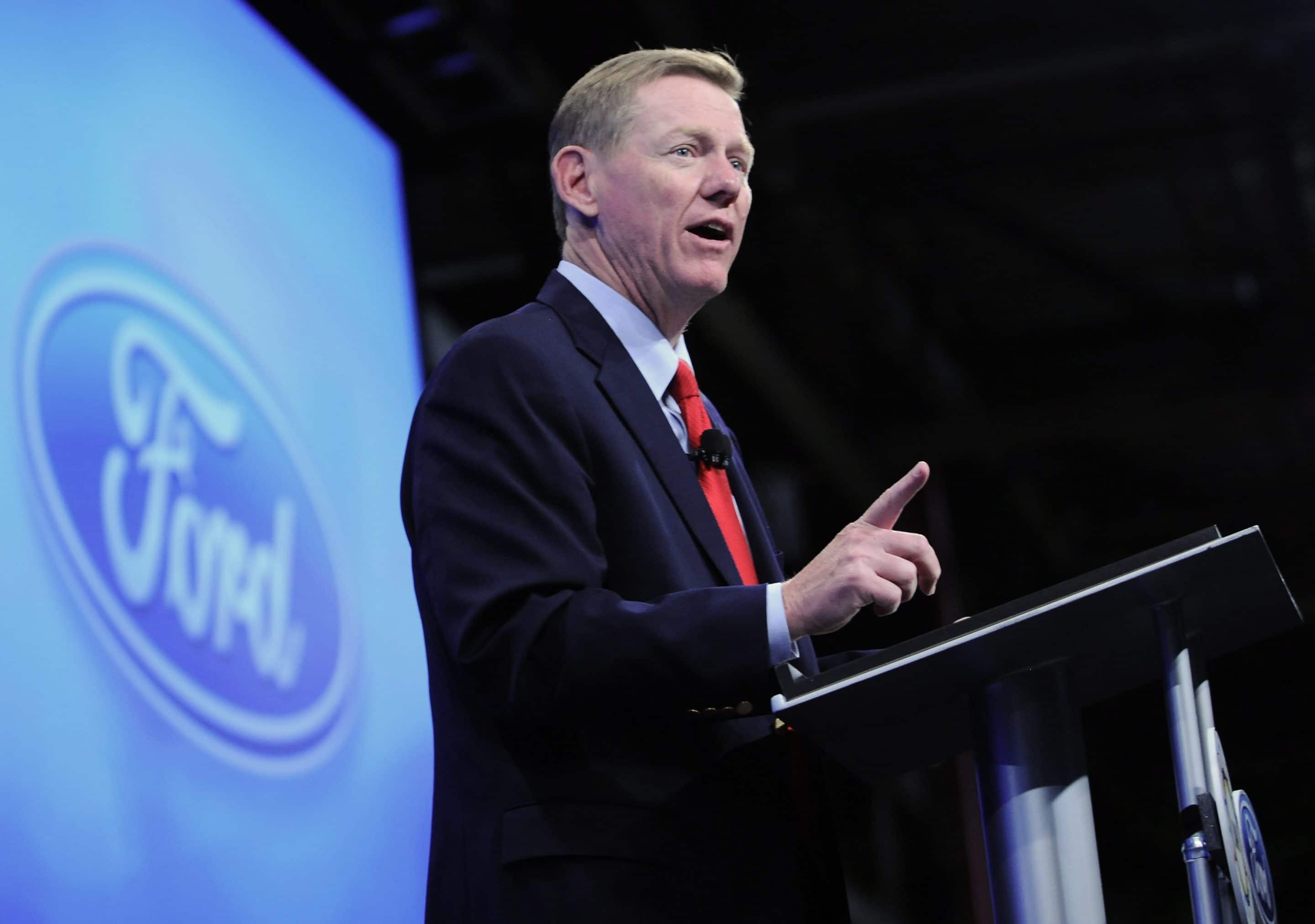 Ford Delivers Strong $2.1 Bil Q1 Profit