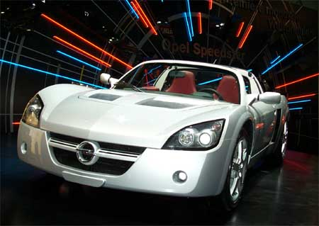Magna and Russians Land Opel