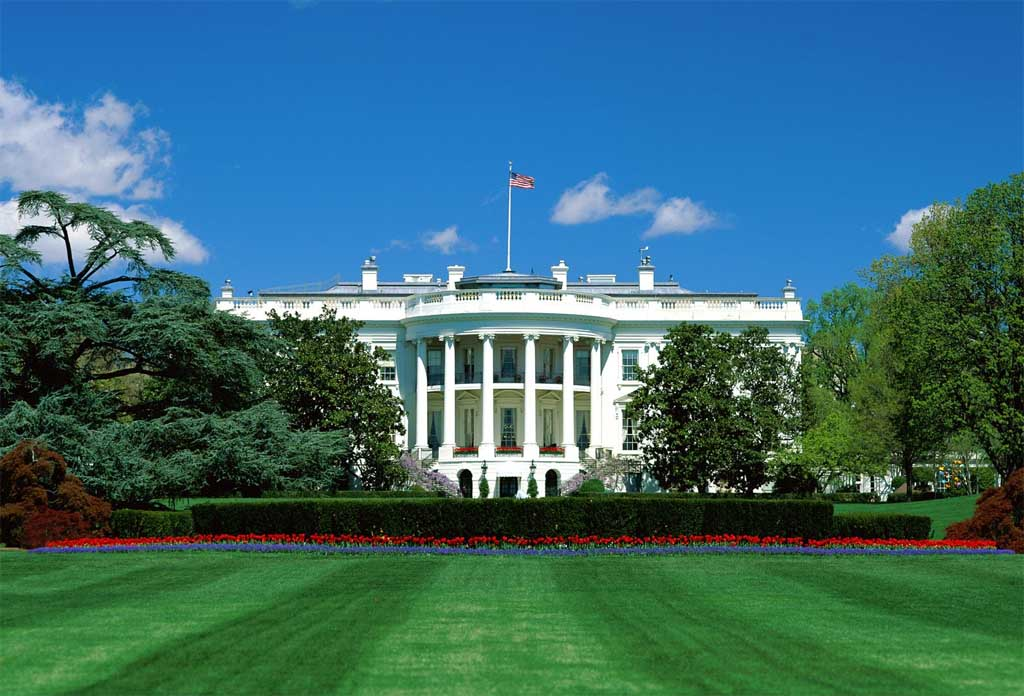 Breaking News: the White House Speaks on GM