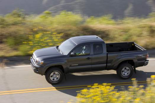 General Motors Abandons NUMMI this August. Toyota faces Tough Choice on Plant's Future