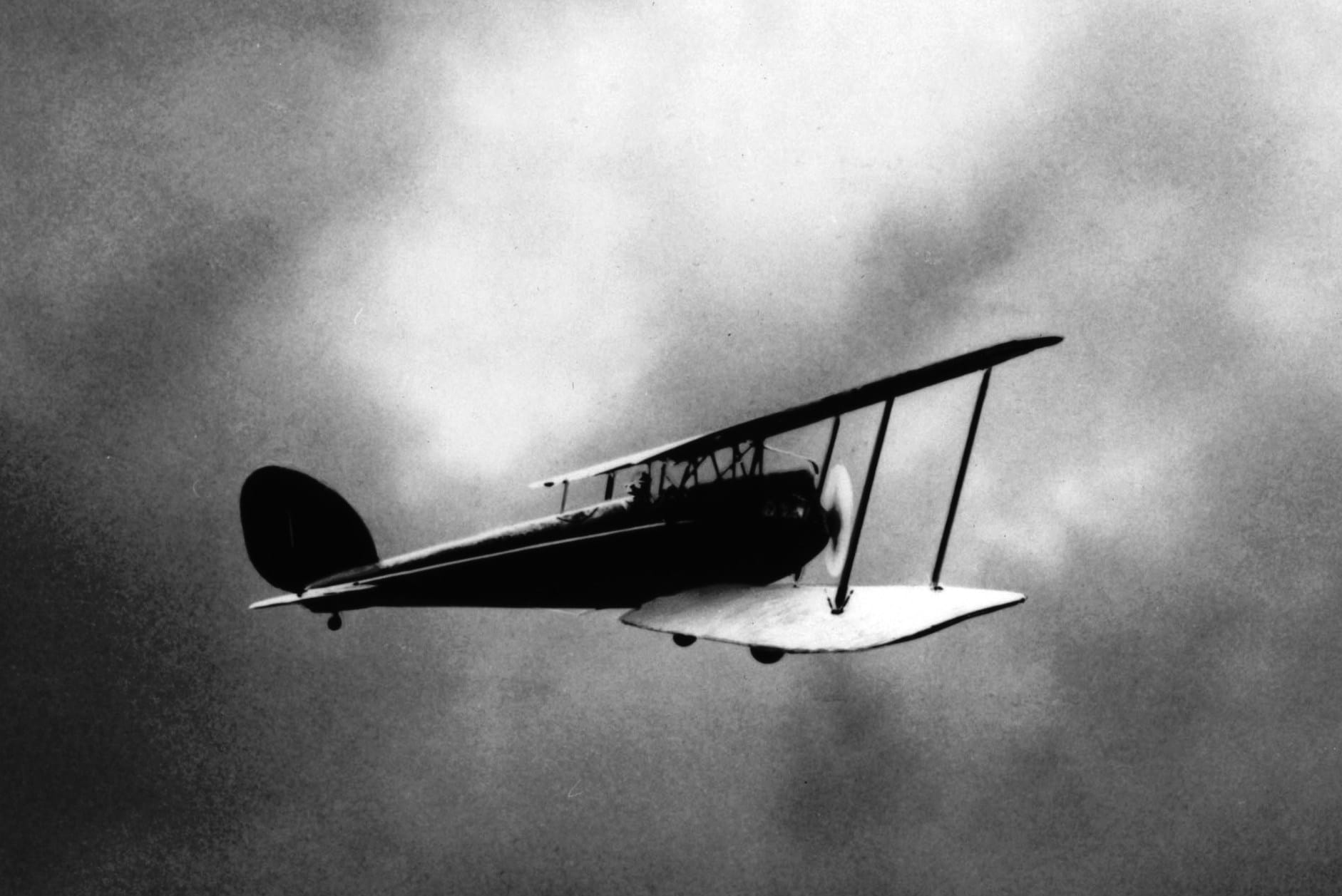 Milestones: 90th Anniversary of a BMW Powered Flight that Set an Unofficial Altitude Record