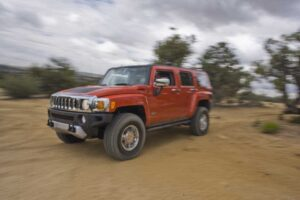 GM has confirmed it has a buyer for Hummer but is withholding its name. The automaker will bring back H3 production from S. Africa and concentrate it in Shreveport, LA.