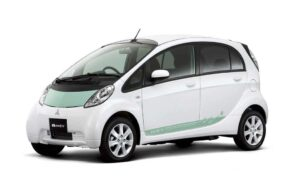 Mitsubishi plans to begin shipping its battery-electric i-MiEV to fleet customers, starting in July, with consumer sales launching in April 2010.