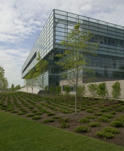 Lear Headquarters, Southfield, Michigan