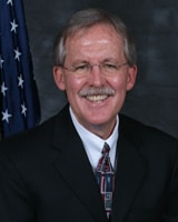 Paul Prouty, Acting Administrator o The General Services Administration