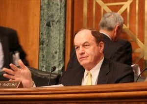 Senator Shelby