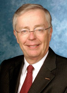 Kent Kresa has been a General Motors board member since October of 2003.
