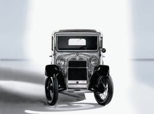 1929 BMW 3/15PS