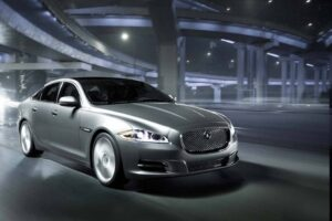 With the launch of the completely redesigned 2010 XJ, Jaguar hopes to regain its reputation for styling leadership.