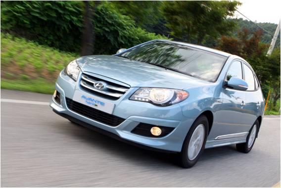 Hyundai Motor First Half Net Profit Up 10.4%