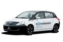 Nissan Inks Battery Research Deal with Enerdel