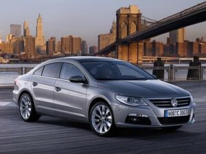 Though Volkswagen has lagged in recent quality surveys, products like the VW CC excelled in the 2009 J.D. Power APEAL study, which measures things owners find gratifying.
