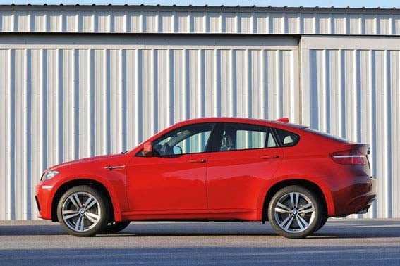 BMW Topples Toyota as Most Valuable Car Brand