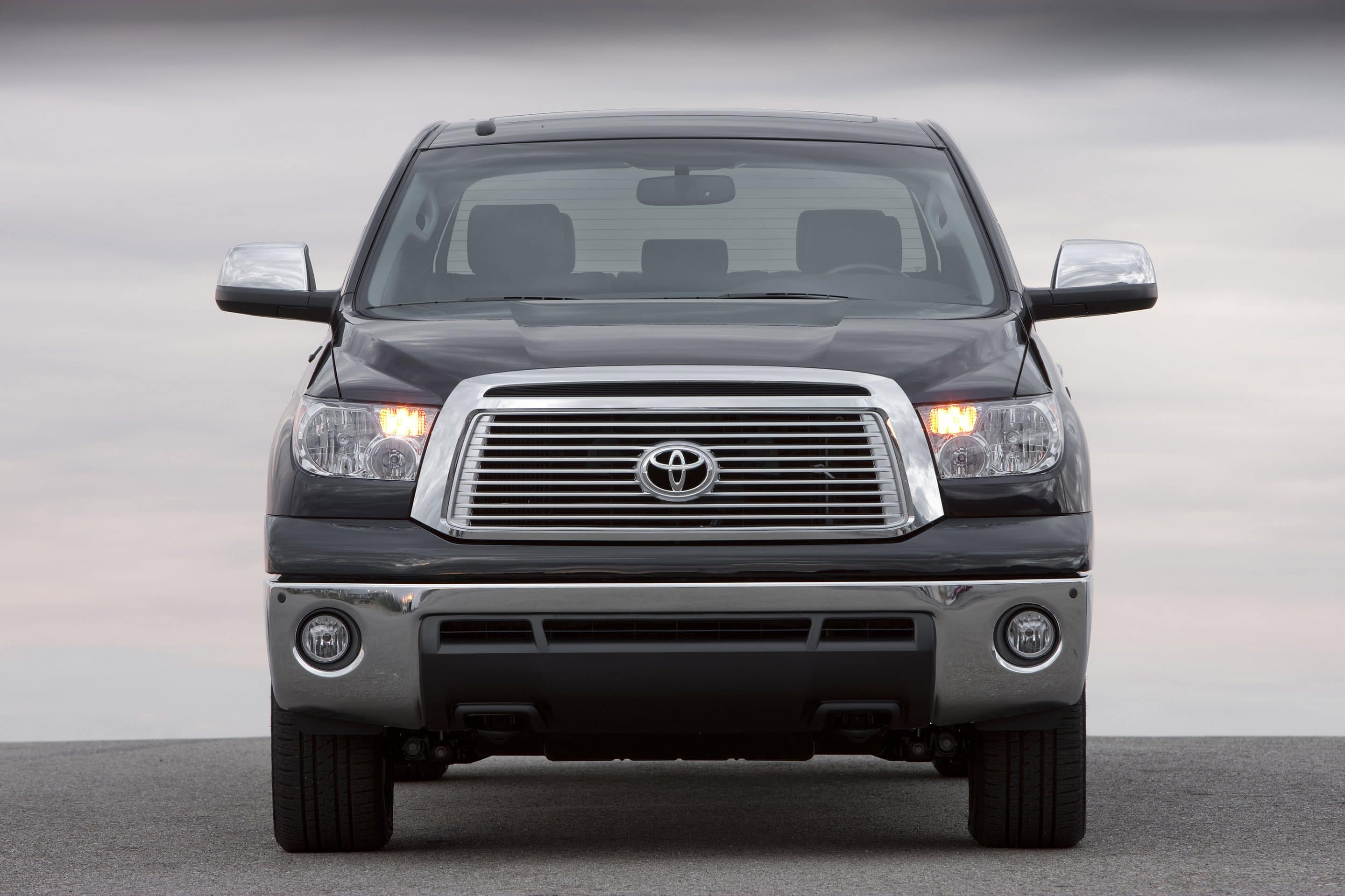 """Despite Dismal Sales, Toyota """"Absolutely"""" Committed to Full-Size Tundra Pickup"""