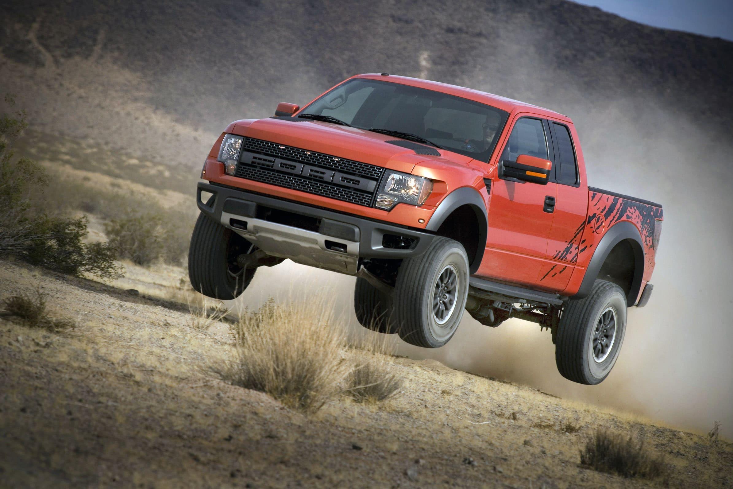 Truck Sales Boom Driving Down US Fuel Economy   TheDetroitBureau.com