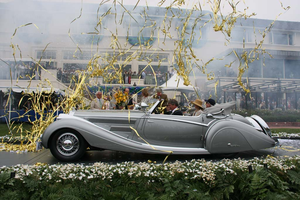 2020 Pebble Beach Concours d'Elegance Latest Major Event Cancelled Due to Coronavirus