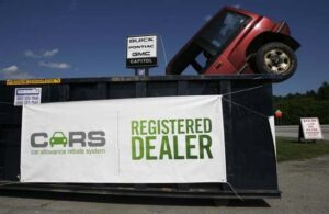 The Cash-for-Clunkers program may have been too successful for its own good, and now dealers want it halted immediately.
