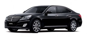 With the success of its Genesis sedan, the Korean carmaker is now confirming plans to launch the 2011 Hyundai Equus in the U.S. premium luxury market.