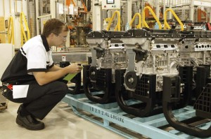 Is Chrysler getting ready to boot partners Hyundai and Mitsubishi out of the Global Engine Manufacturing Alliance?