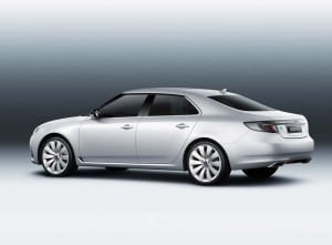 The 2010 Saab 9-5 will be offered with a variety of engines, all turbocharged and all mated to a 6-speed automatic.