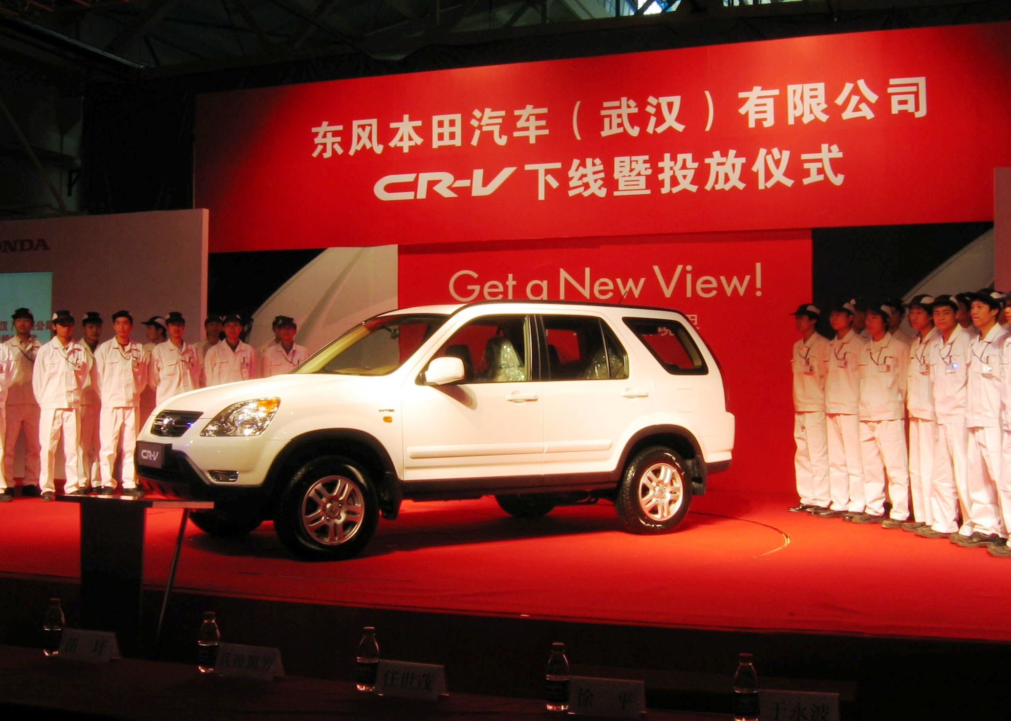 Honda and Toyota Production Slumps Continue